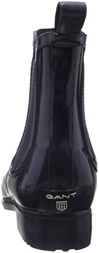 Gant Tara, Zapatillas de Estar por Casa para Mujer Azul - Blau (Marine G69)