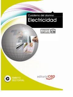 Descargar Libro Cuaderno Del Alumno Electricidad. Formación Para El Empleo Sin Datos