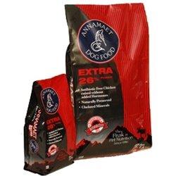 Annamaet Extra Formula Dry Dog Food 30lb bag