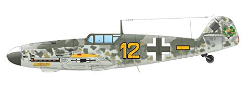 1:48 Eduard Weekend Messerschmitt Bf 109g-6 Erla Aircraft for sale  Delivered anywhere in USA