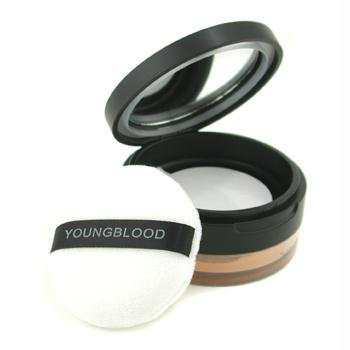 Youngblood Hi Definition Hydrating Mineral Perfecting Powder # Warmth - 10g/0.35oz by Youngblood Youngblood Mineral Powder