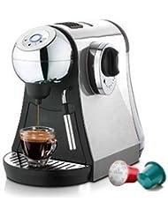 Nespresso Compatible Capsule - Espresso Coffee Capsule Machine