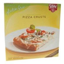 Schar Crusts 10.6 Oz -Pack of 8 by Schar