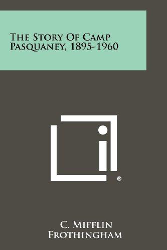 camp pasquaney