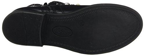 Boots s Biker 25305 Oliver Damen xzzqT1wX