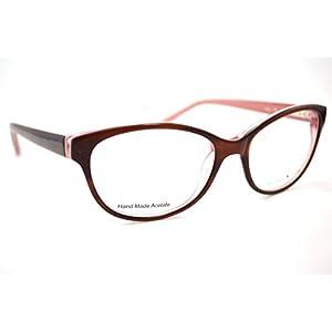 Kate Spade Purdy Eyeglasses-0X08 Blonde Rose-50mm