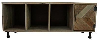 Rustico Bookcase/Media Console