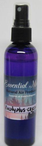 Eucalyptus-Cajeput - Pure Essential Oil Air Freshener - 4oz