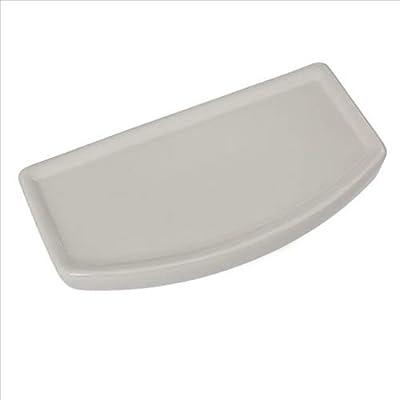 American Standard 735170-400.020 Champion 4 Max Toilet Tank Lid, White