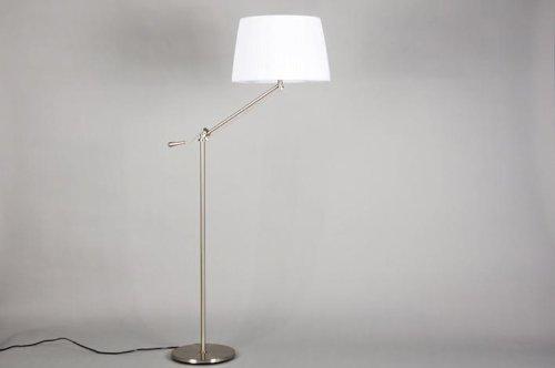 Swing Arm Floor Lamp Amazon Co Uk Lighting