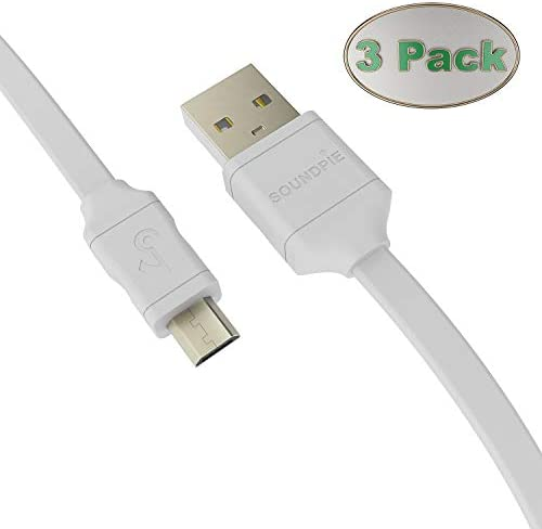 Soundpie Pack Micro Cable 3 3ft product image