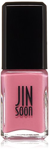 JINsoon Nail Lacquer, French Lilac