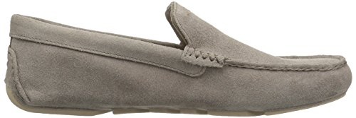 on Loafer Ugg Slip Men's Henrick Dark Fawn tIqxqwr