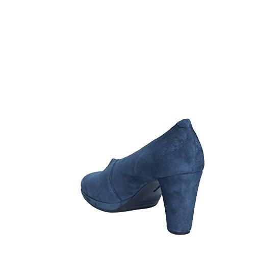 Decolletè 109154 Femmes Stonefly 109154 Stonefly Bleu xT6UUH