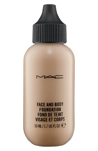MAC Face and Body Foundation N2 - 50 ml / 1.7 oz