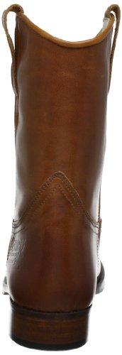 HIP D1887 Leather D1887-132-36LE-0000-0000 Damen Stiefel Braun (Natural)
