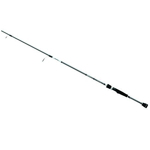 Daiwa TXT701MFS Tatula XT Bass Spinning Rod, 7 Length, 1Piece Rod, Medium Power, Fast Action