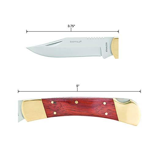 Buy lockback knife