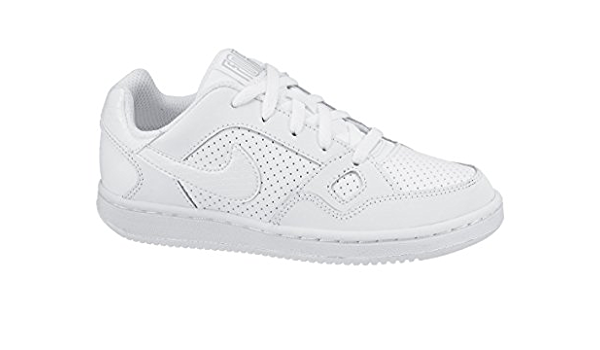 Simposio tocino barato  Amazon.com | Nike Son of Force PS Childrens Trainers 615152 Sneakers Shoes  2.5 | Shoes