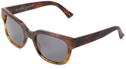 516d24c7398 Raen Garwood GAR-M23-ZPBLK Polarized Wayfarer Sunglasses