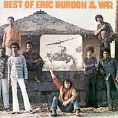 Best of: Eric Burdon & War