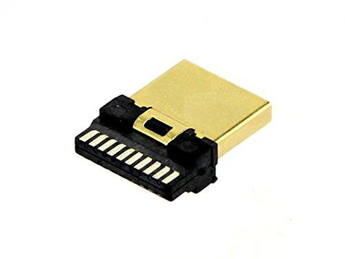 Bare HDMIオスコネクタB01EX9M5RO