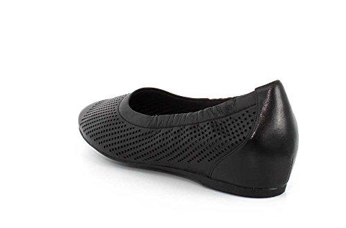 Rockport P Shoes Slipon Women's Black Tmhw20 Luxe 6x6vr