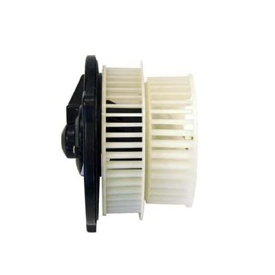 TYC 700153 Toyota Prius Replacement Blower Assembly: Automotive