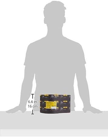 MIRKA Abranet AC24105041 ACE P400 Grip /ø 150 mm 50//Pack