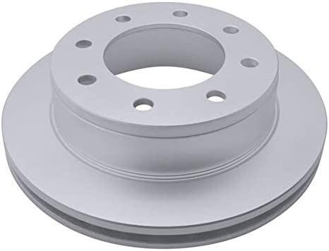 Raybestos 980213FZN Rust Prevention Technology Coated Rotor Dih Parking Brake