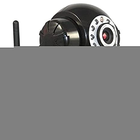Amazon.com: Kenable Wireless IPCam Pan Tilt Indoor CCTV ...