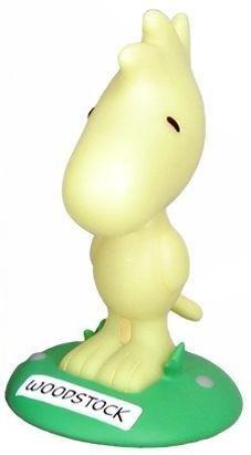 Funko - Peanuts Bobble Head Woodstock 18 cm