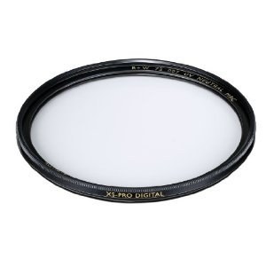 B+W XS-Pro Clear UV Haze with Multi-Resistant Nano Coating (010M) from B + W