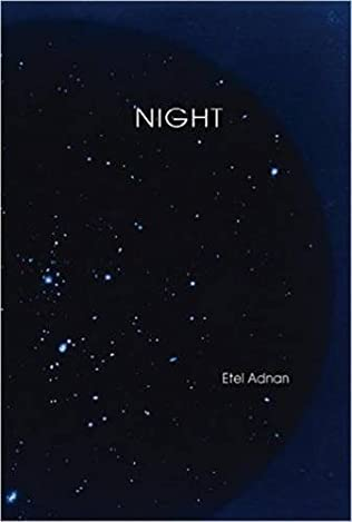 book cover of Night