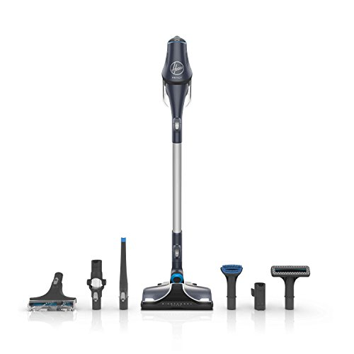 Hoover REACT Whole Home Cordless Pet Stick Vacuum Cleaner, BH53220 by Hoover