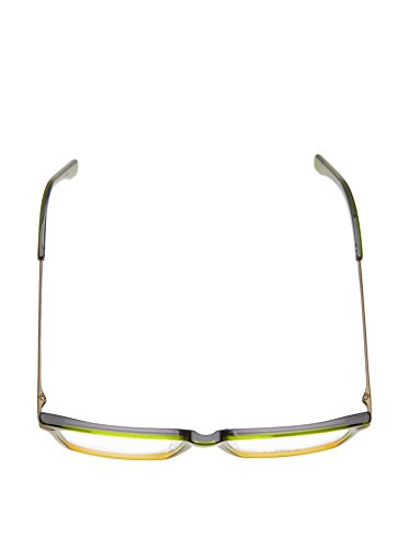 bc19571fb6eb Lacoste L2720 315 52mm Green Lime Gradient Eyeglasses  Amazon.ca  Clothing    Accessories