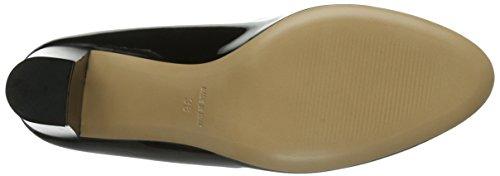 schwarz Schwarz Shoes Evita Escarpins Femme qFwgAI8