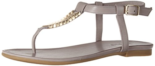 16779719 7132 Femme Tongs grey Inuovo Gris Y8xXZ