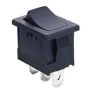 SPDT Miniature Rocker Switch - Wall Light Switches - Amazon.com