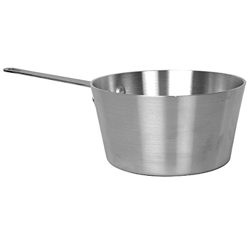 Corella Aluminum Sauce Pans /& Lids 3039 3/¾ qt Pan