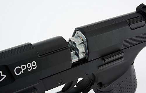 Walther CP99 .177 Caliber Pellet Gun Air Pistol, Walther CP99 Air Pistol