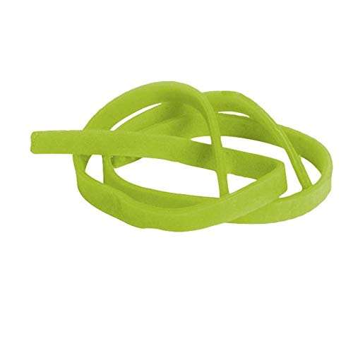 (Fishbites 0093 E-Z Squid Saltwater Long Lasting Bait, Chartreuse, 2-Pack)