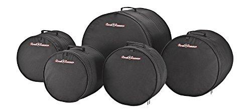 Road Runner 5-Piece Standard Drum Bag Set -