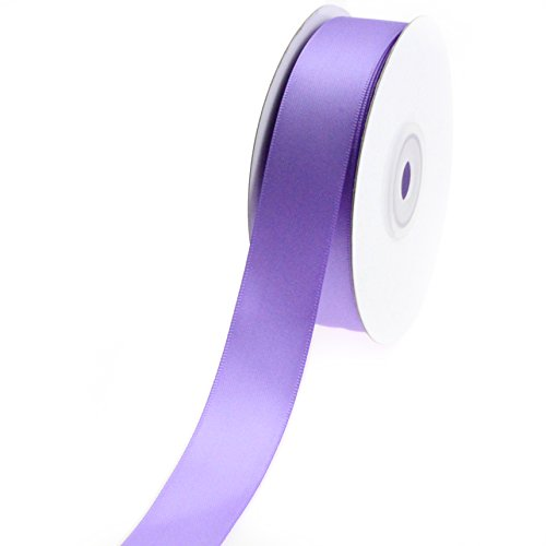 - Midi Ribbon Double Faced Satin Ribbon - 7/8