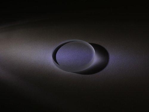 Glass Lens for SureFire 6p, C2 etc. (AR (Gladius Flashlight)