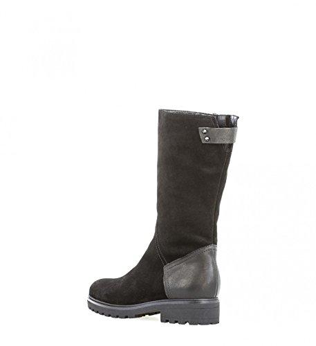 Gabor Comfort Ladies Boots 72.785.47 negro schwarz