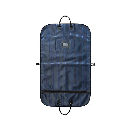 Breathable Suit Covers Carrier Bag with Handles for Travel and Business Trip Foldaway Luxurious Garment Bag Waterproof 60cm100cm ()
