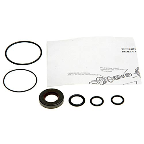 Gates 351780 Power Steering Pump Seal Kit ()