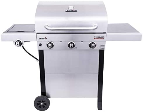 Char Broil 463370719 Performance TRU Infrared Stainless product image