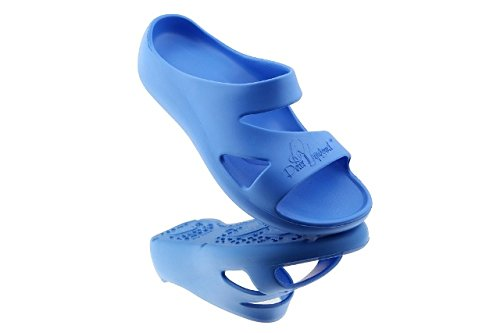 Peter Legwood Women's Clogs Azzurro Ba8SVg9DCj